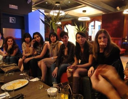 bloggers bilbao
