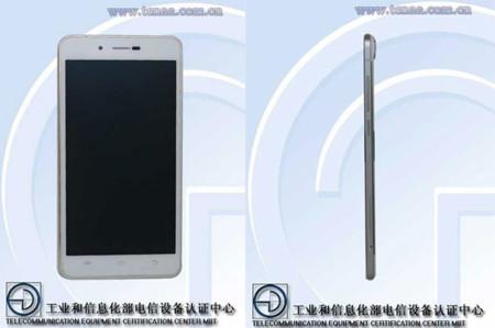 El Vivo X5 Max se convierte en el móvil más delgado del mundo