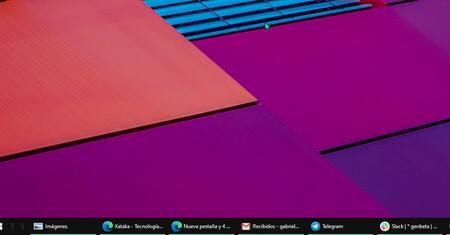 Windows 10 Barra De Tareas