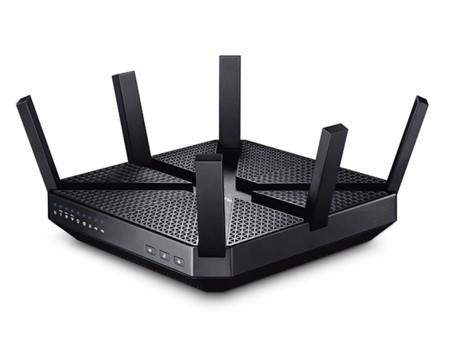 TP Link Archer C3200, rendimiento y potencia para un router de gama alta