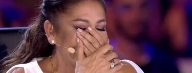 El delicado estado de salud de Isabel Pantoja tras la emisión de 'Cantora: la herencia envenenada'