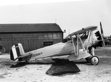 Avión guerra mundial años 30