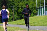 Entrenamiento aeróbico a intervalos para mejorar resultados