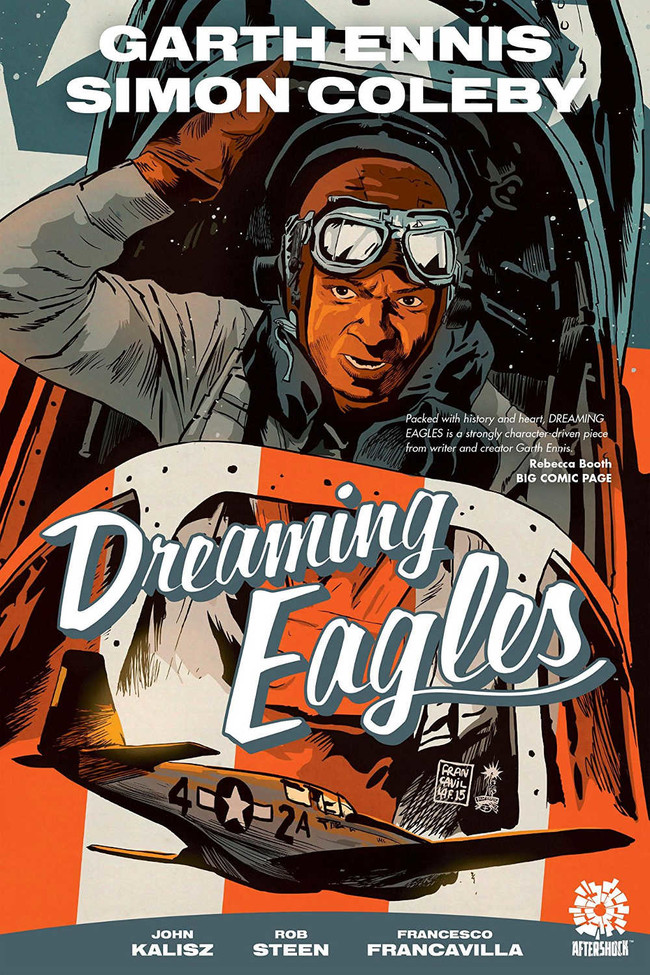 Dreaming Eagles