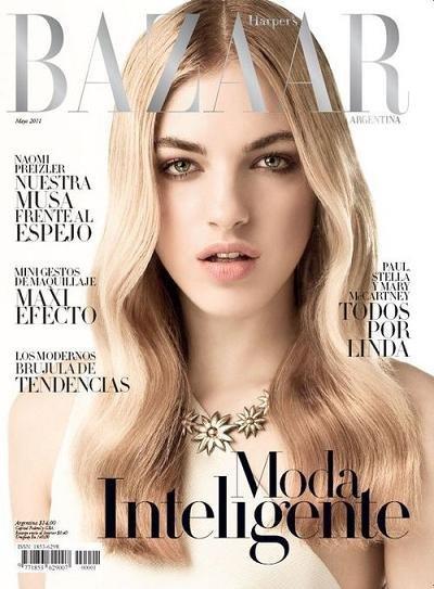 Harper's Bazaar lanza su edición Argentina