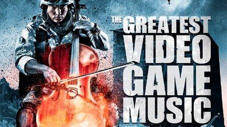 La Orquesta Filarmónica de Londres se pasa a la música de videojuegos