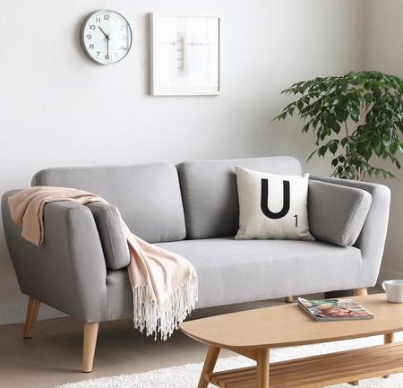 Singles' Day en eBay: 3 sillones y un sofá de diseño más baratos con las ofertas del 11.11
