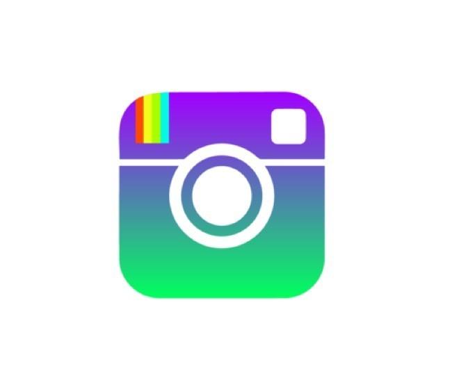 Rediseño de Instagram