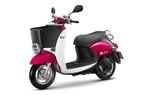 La Yamaha e-Vino ya rueda por Taiwán ¿llegará a occidente?