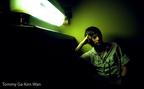 Foto de Tommy Ga-Ken Wan (1/7)