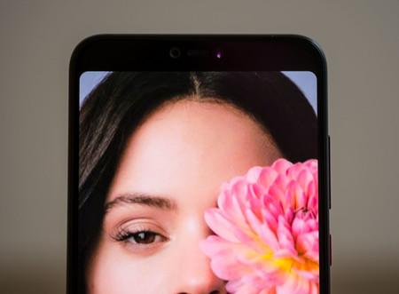 Xiaomi Mi 8 Pro Notch Sin
