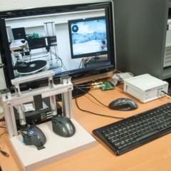 Foto 10 de 49 de la galería logitech-lausanne-visita-a-sus-laboratorios en Xataka