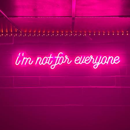 Ejemplo Neon Etsy
