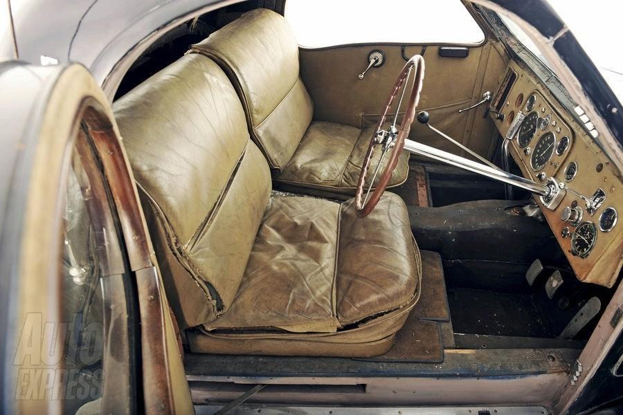 Foto de Bugatti Type 57S (8/12)