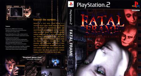 Fatal Frame