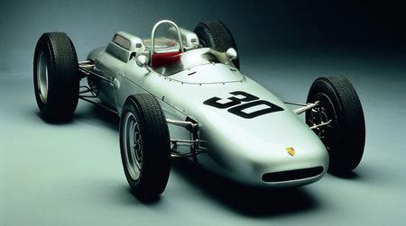 Porsche niega cualquier interés en la Fórmula 1