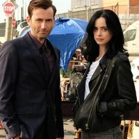 ¡Sorpresa! David Tennant volverá a ser Kilgrave en la segunda temporada de 'Jessica Jones'
