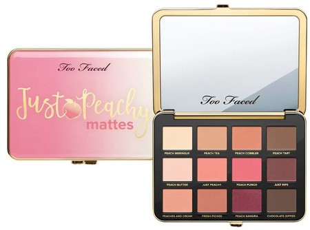 Too Faced Fall 2017