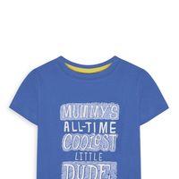 Camiseta de niño por 1,75 euros