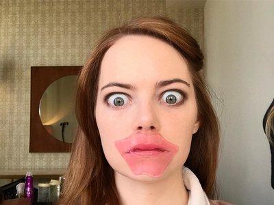 ¿Quieres unos labios de lujo? Pues apunta estas 7 mascarillas con las que  además te divertirás