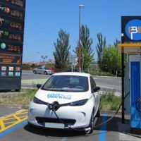 Renault e IBIL acercan de nuevo posturas, descuentos en recargas incluidos
