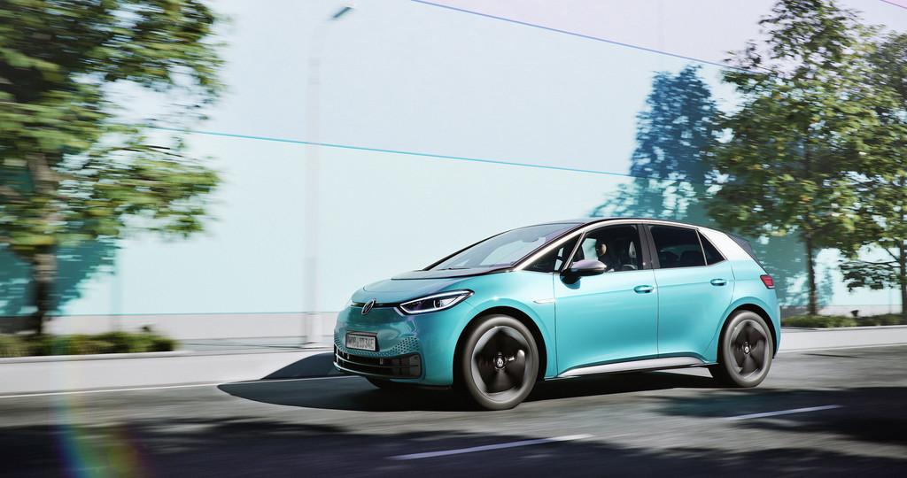 Volkswagen ha presentado el sonido que emitirán sus coches eléctricos
