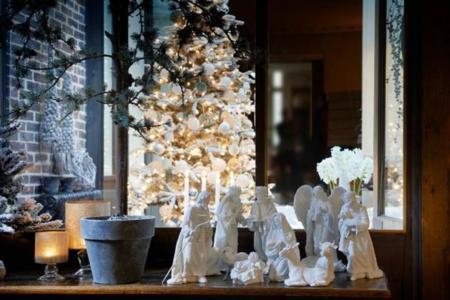 Prepara la Navidad con los encantadores adornos de Sia
