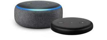 Amazon vuelve a rebajar sus altavoces inteligentes: Echo Dot por 39,99 euros y Echo Input a 24,99 euros
