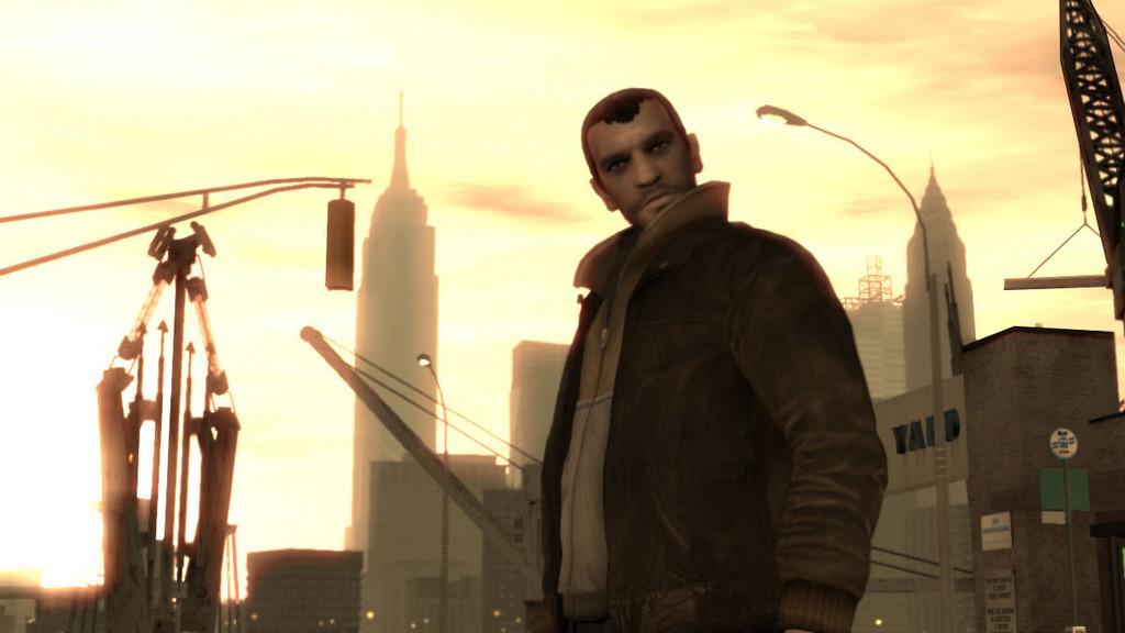Foto de Grand Theft Auto IV (1/6)