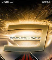 Teaser poster de Spider-man 3