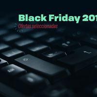 Las mejores ofertas del Black Friday en ordenadores e informática: Lenovo, Acer, Asus, HP, MSI y más