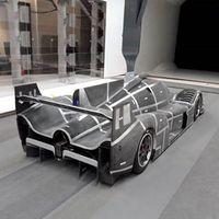 El SCG 007 LMH se ha dejado ver por primera vez y confirma que plantará cara a Toyota en las 24 Horas de Le Mans