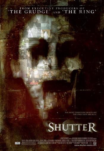 Póster de 'Shutter'