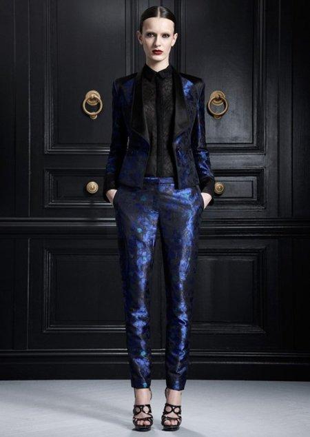 Azul Jason Wu Pre-Fall 2012