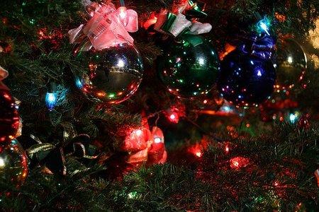 Un cuento de navidad, una bofetada de realidad