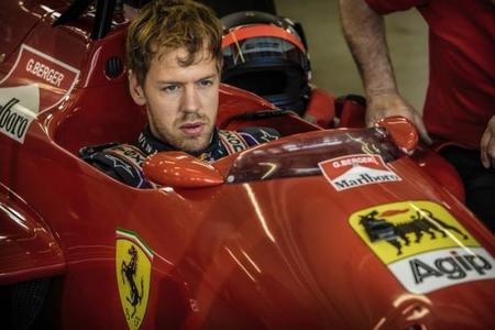 Sebastian Vettel no cree que los pilotos de Mercedes AMG se atrevan a chocarse