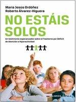 'No estáis solos', testimonio sobre el déficit de atención e hiperactividad