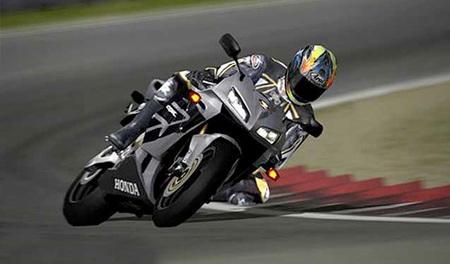 'Gran Turismo 5', ¿con Motos?