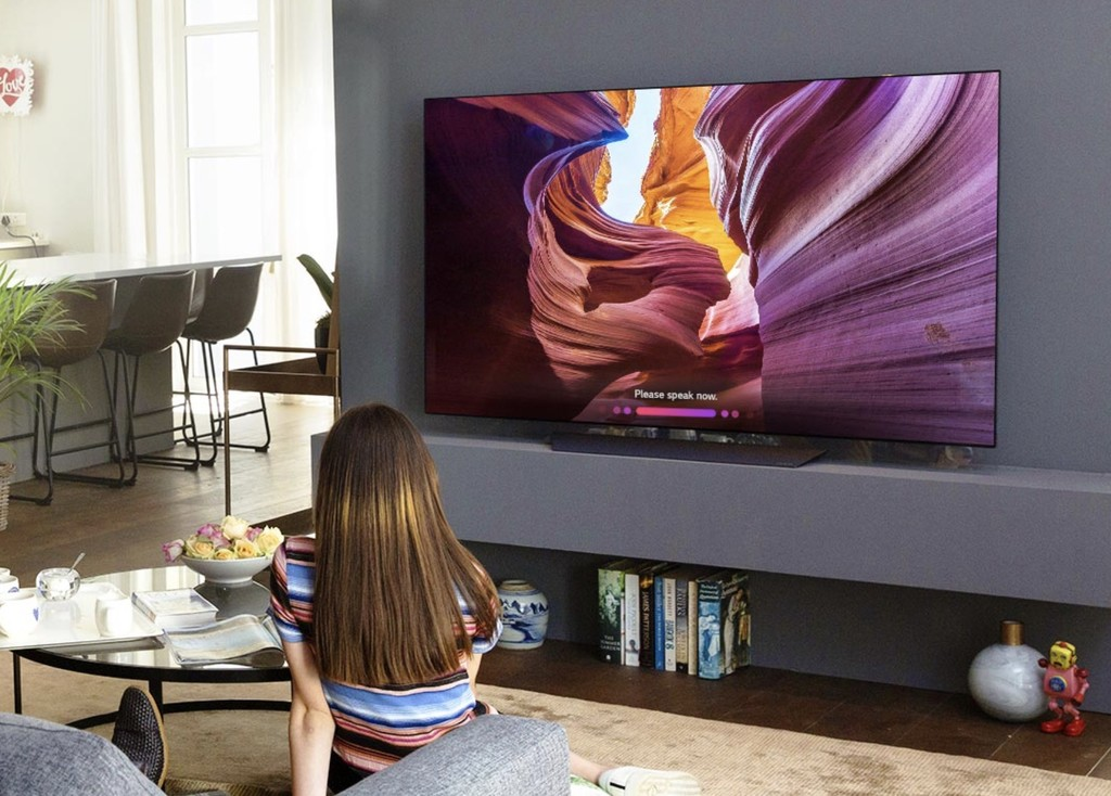 Los televisores de LG® serán compatibles con Alexa de Amazon y AirPlay 2 de Apple