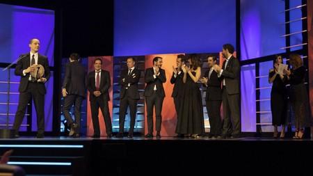 'La trinchera infinita' es elegida mejor película española del año en los 25° Premios Forqué