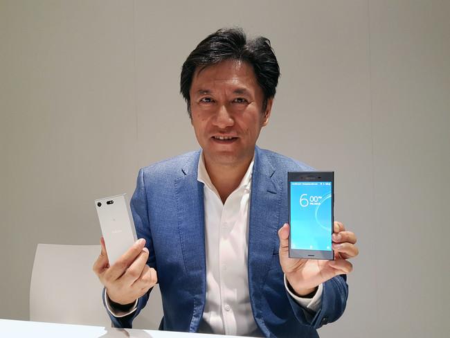 Hideyuki Furumi Ifa 2017