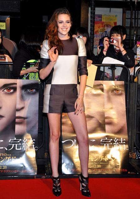 Repasamos los últimos looks de Kristen Stewart, toda una montaña rusa de estilos
