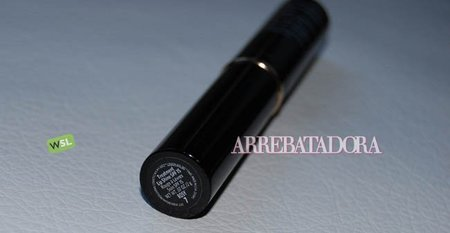 Treatment Lip Shine SPF 15: color Rosy de Bobbi Brown