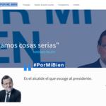 ¿Dónde está el límite legal de las webs parodia? El caso PP contra rajoypresidente.es