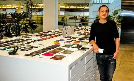 Diseñadores de HTC son detenidos por supuesto fraude y robo de secretos comerciales