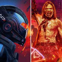 13 estrenos y lanzamientos imprescindibles para el fin de semana: 'Ejército de los muertos', 'Mass Effect Legendary Edition' y mucho más