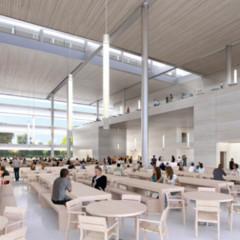 Foto 19 de 19 de la galería renderizados-del-interior-del-campus-2 en Applesfera