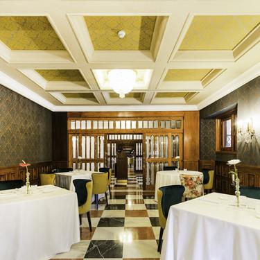 Abre sus puertas el artístico restaurante Poemas en el nuevo Santa Catalina, a Royal Hideaway Hotel
