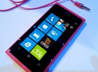 Nokia Lumia 800, primeras impresiones