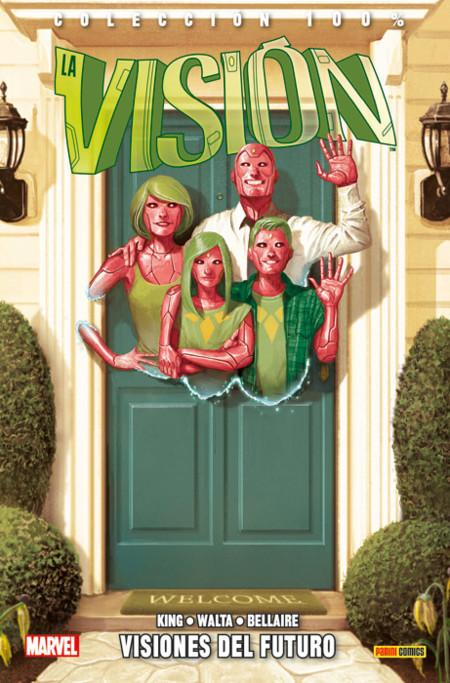 Vision Portada